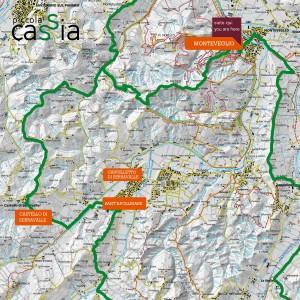01 MONTEVEGLIO MAP